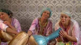 fatma et ses filles1